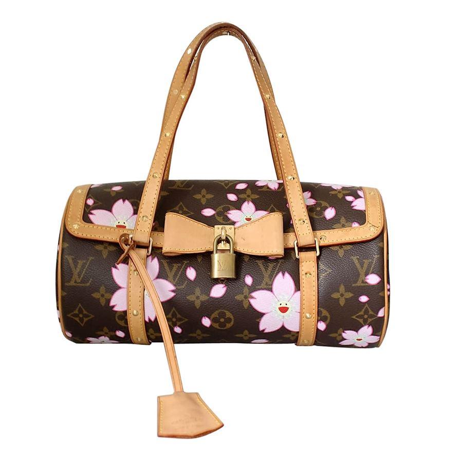 90018c227462 Louis Vuitton Cherry Blossom Papillon ...
