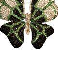 Carlo Zini  Spilla farfalla