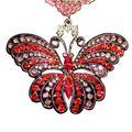Carlo Zini  Orecchini farfalla