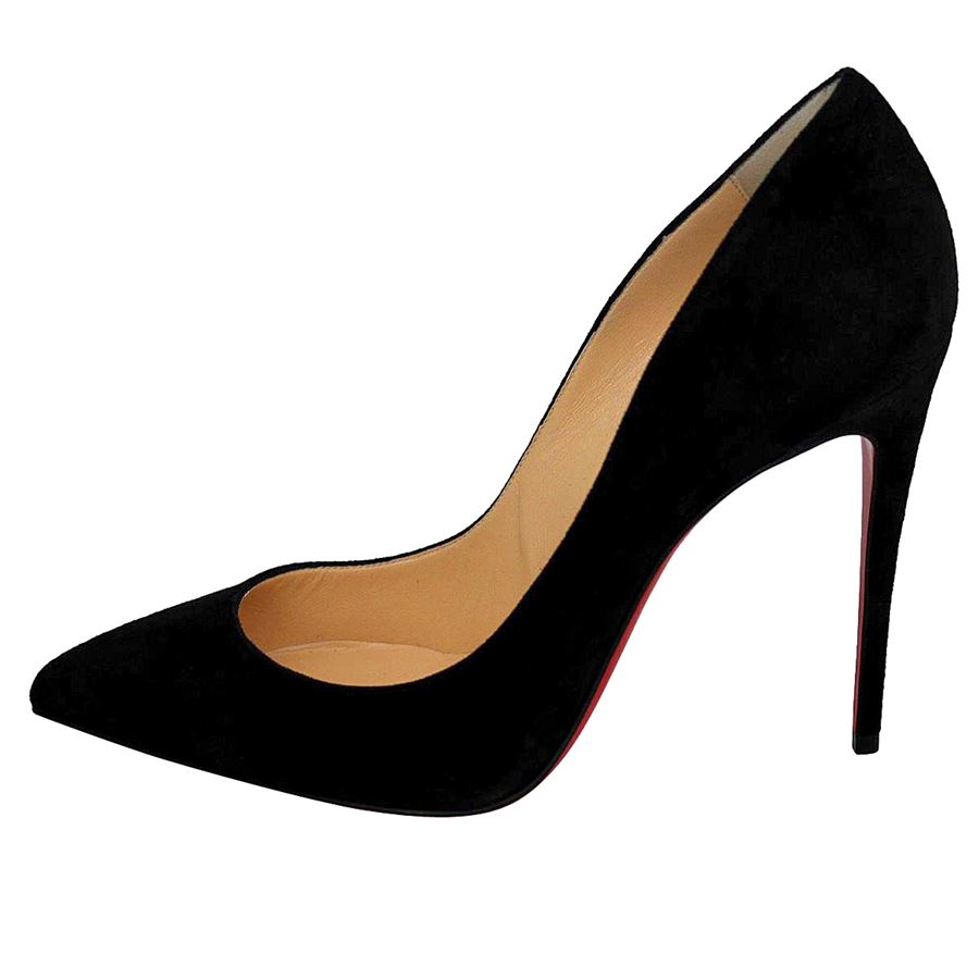Christian louboutin d collet pigalle comenuovo for Scarpe manolo blahnik shop on line