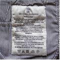 Brunello Cucinelli Pantalone cotone