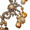 Carlo Zini  Collier perle