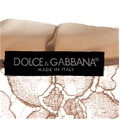 Dolce & Gabbana Maglia in pizzo