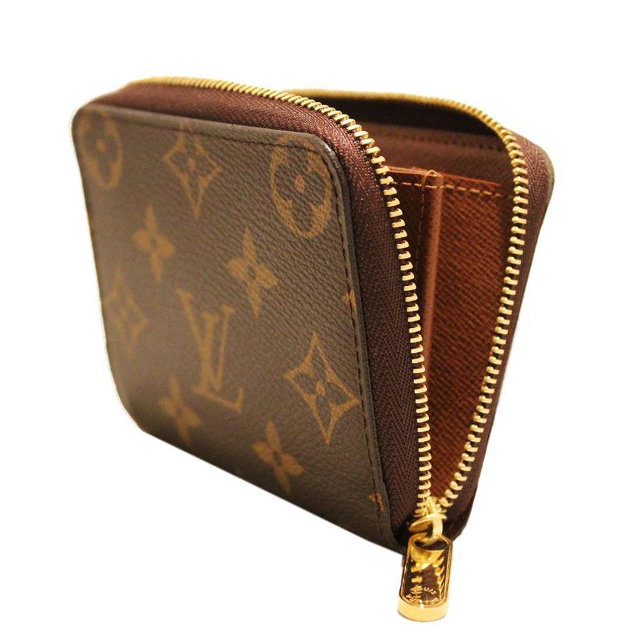 salvare 0defd 4ab76 Louis Vuitton - Portamonete Monogram | ComeNuovo Luxury ...