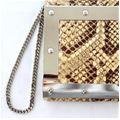 Dolce & Gabbana Pochette rettile