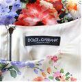 Dolce & Gabbana Abito floreale