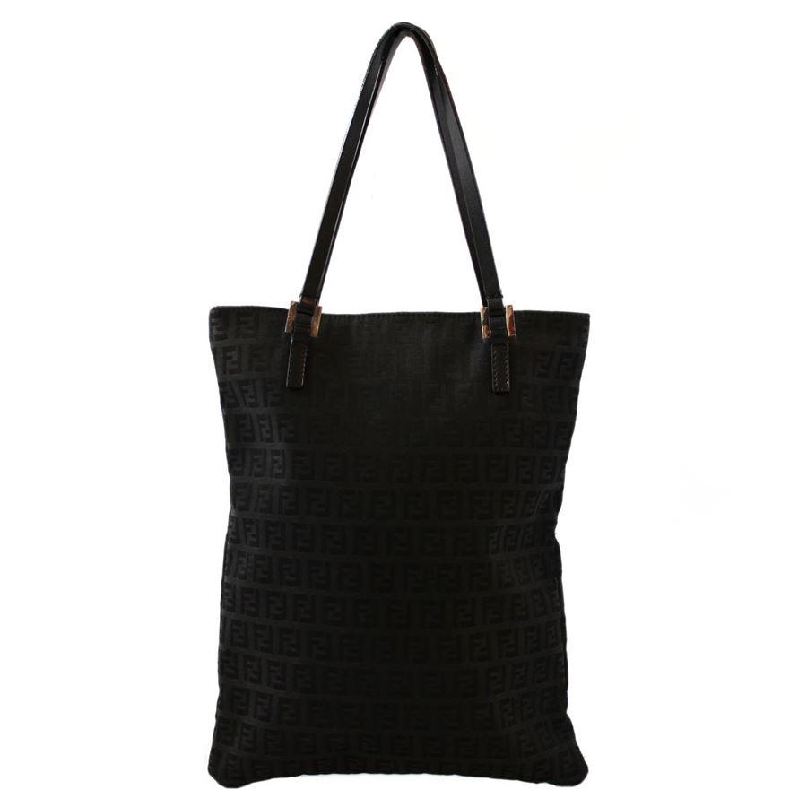 ... italy fendi mini shopping bag 072af 51f24 ... bf606250dca7c