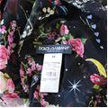 Dolce & Gabbana Camicia seta