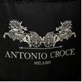 Antonio Croce Cappotto grigio
