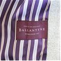 Ballantyne Cappotto doppiopetto