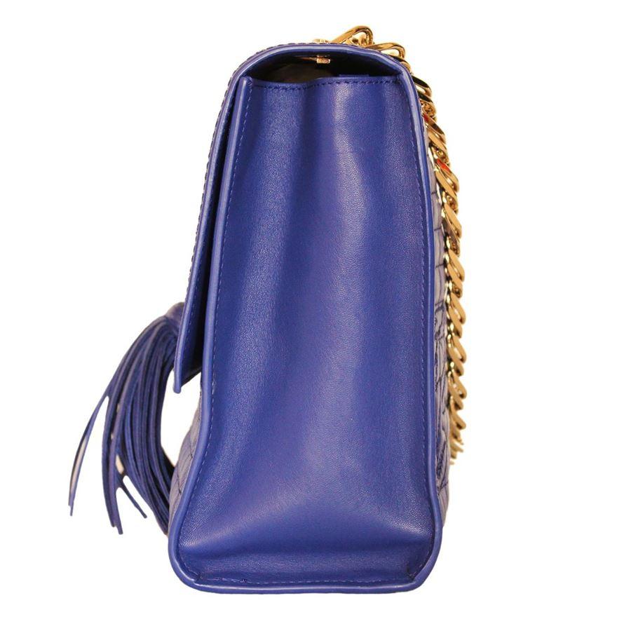 Gianni Versace Leather baroque bag Gianni Versace Leather baroque bag ... 083e38ec12eab