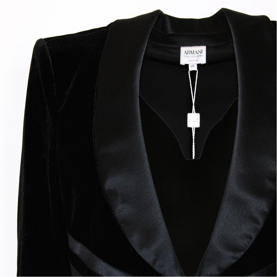 low priced 50825 5a078 Giorgio Armani - Giacca velluto | ComeNuovo Luxury selection