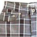Dolce & Gabbana Pantalone scozzese