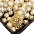Chanel Collana perle