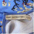 Mary Katrantzou Abito fantasia