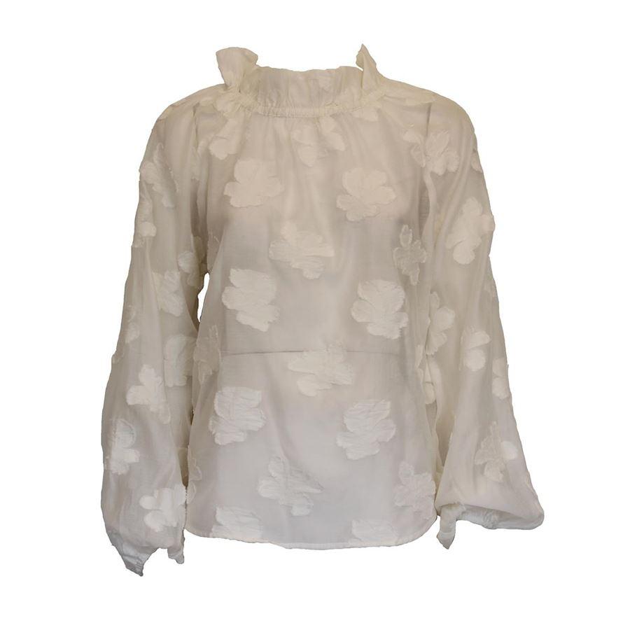 78e05776c8 Prada - Blusa cotone   ComeNuovo Luxury selection