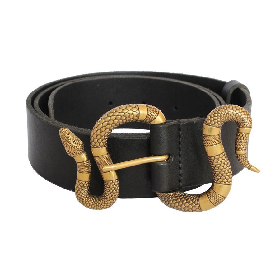 rivenditore di vendita 6f38c 1c6fe Gucci - Snake belt | ComeNuovo Luxury selection