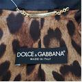 Dolce & Gabbana Giacca raso