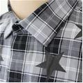 Givenchy Camicia stelle