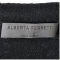Alberta Ferretti Abito lana cotta